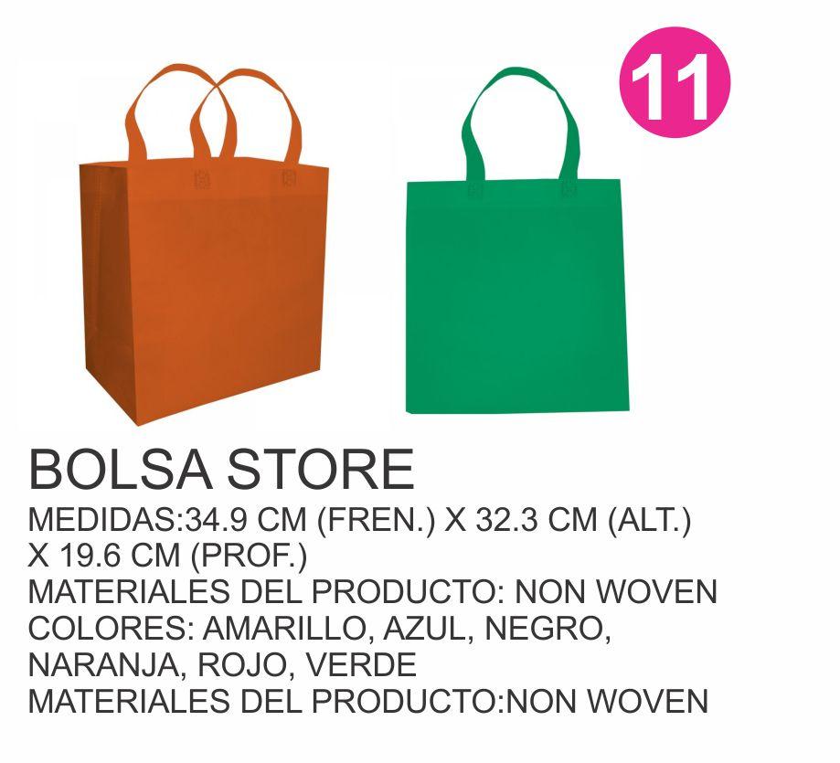 BOLSA STORE Clave ML21105