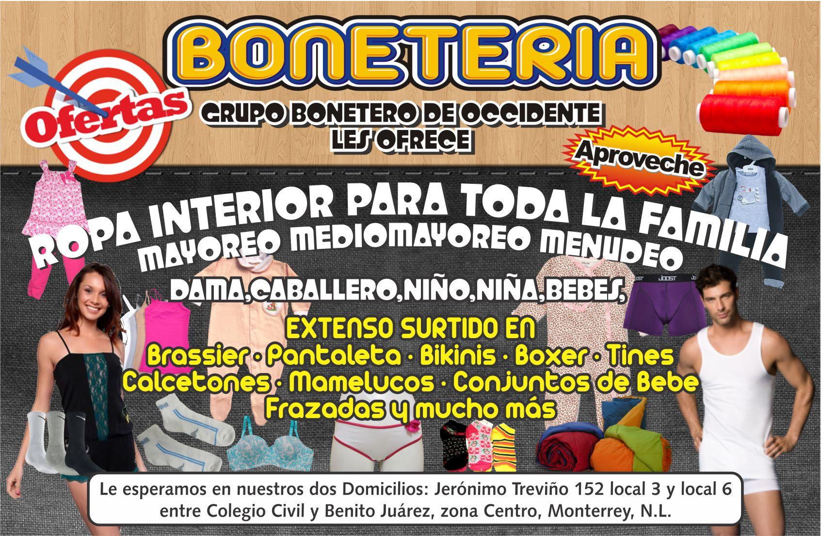 VOLANTE BONETERIA 01