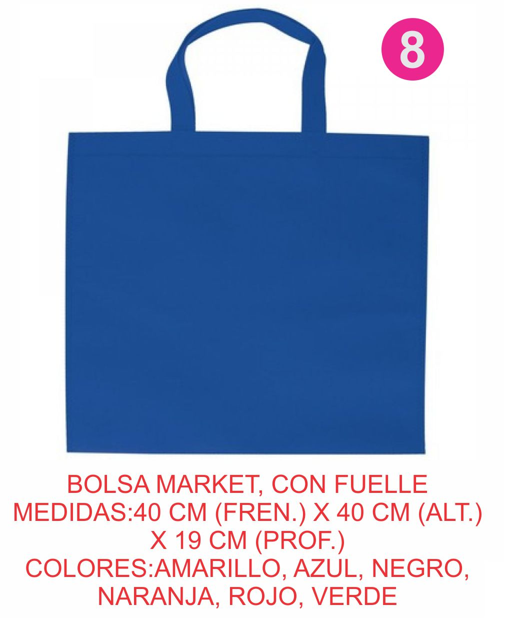 bolsa market